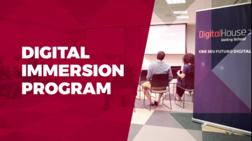 Digital Immersion Program | Digital House