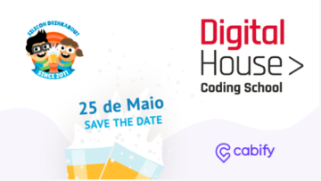 Silicon Drinkabout na Digital House Brasil