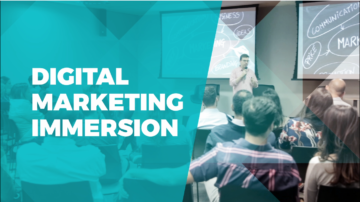 Digital Marketing Immersion | Digital House