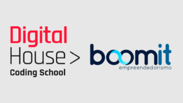 Boomit Digital House