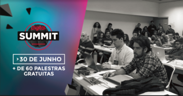 Digital Summit - 2018 | Digital House Brasil