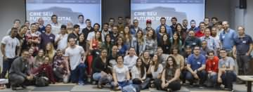 Social Day | Digital House Brasil