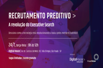 Recrutamento Preditivo: a revolução do Executive Search