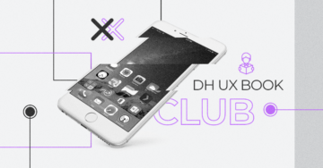 DH UX Book Club | Digital House Brasil