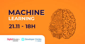 Live: Machine Learning | Digital House Brasil